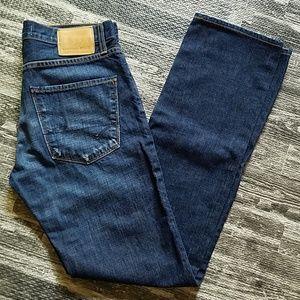 Big Star 1974 size 30R denim jeans